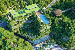 Siêu dự án BĐS giải trí, safari 1.350 ha do Tập đoàn Flamigo đề xuất chính thức được phê duyệt